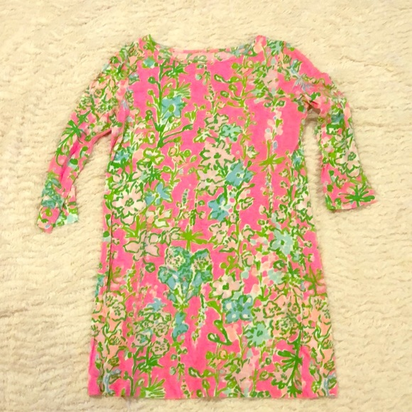 Lilly Pulitzer Other - Lily Pulitzer dress
